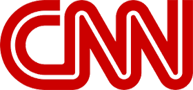 Logo Recognizing The Law Offices of Steven R. Adams's affiliation with CNN