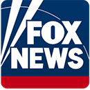 Logo Recognizing The Law Offices of Steven R. Adams's affiliation with Fox News