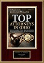 Logo Recognizing The Law Offices of Steven R. Adams's affiliation with Top Attorneys in Ohio